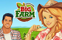 Download und spiele Goodgame Big FarmOnline