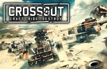 Download and play CrossOutOnline