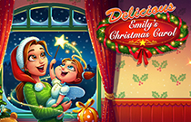 Download and play Delicious Emily's Christmas Carol