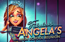 Download und spiele Fabulous Angela's High School Reunion