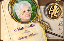 Download and play Matchmaker 2 Curse of Deserted Bride