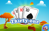 Download en speel Thirty-oneOnline