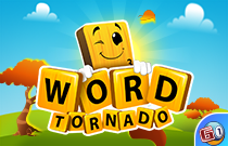 Download en speel Word TornadoOnline