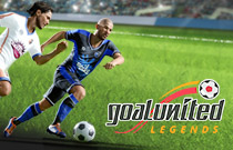 Download and play Goal UnitedOnline