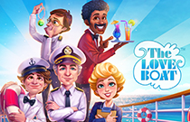 Download en speel The Love Boat
