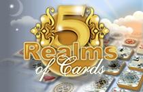 Download en speel 5 Realms of Cards