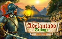 Download en speel Adelantado Trilogy: Book Two