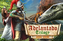 Download and play Adelantado Trilogy: Book Three