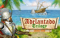 Download en speel Adelantado Trilogy: Book One