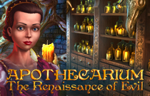Download en speel Apothecarium
