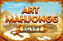 Download en speel Art Mahjongg Egypt