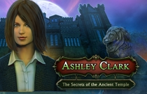 Download and play Ashley Clark Secrets of the Ancient Temple