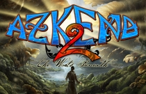Download and play Azkend 2 The World Beneath