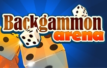 Download and play Backgammon ArenaOnline