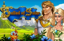 Download en speel Ballad of SolarOnline