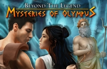 Download and play Beyond the Legend: Mysteries of Olympus
