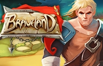 Download and play Braveland