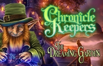 Download and play Chronicle Keepers The Dreaming Garden
