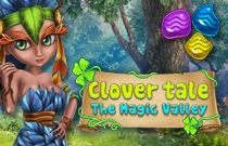 Download en speel Clover Tale