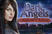 Download and play Dark Angels: Masquerade of Shadows