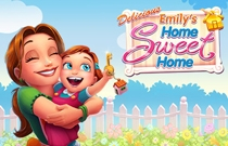 Download and play Delicious Emilys Home Sweet Home