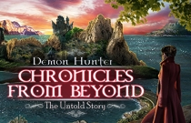 Download and play Demon Hunter Chronicles from Beyond