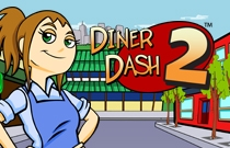 Download and play Diner Dash 2 Restaurant Rescue