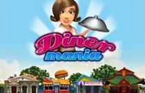 Download en speel Diner Mania