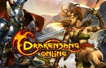 Download and play DrakensangOnline
