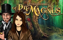 Download and play Dreamatorium of Dr Magnus