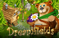 Download and play DreamfieldsOnline