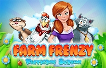 Download en speel Farm Frenzy Hurricane Season