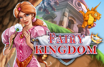 Download en speel Fairy Kingdom