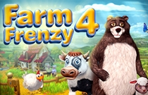 Download en speel Farm Frenzy 4