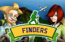 Download and play Finders