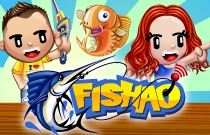 Download and play FishaoOnline