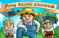 Download and play Flying Islands Chronicles