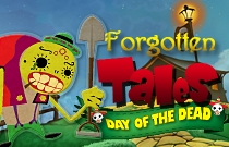 Download en speel Forgotten Tales: Day of the Dead