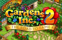Download and play Gardens Inc 2 The Road to Fame