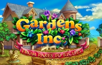 Download and play Gardens Inc From Rakes to Riches