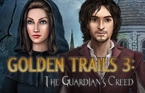 Download and play Golden Trails 3: The Guardian's Creed
