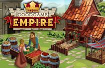 Download en speel Goodgame EmpireOnline