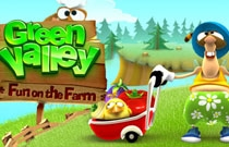 Download en speel Green Valley