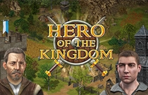 Download und spiele Hero of the Kingdom