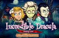 Download and play Incredible Dracula: Chasing Love Collectors Edition
