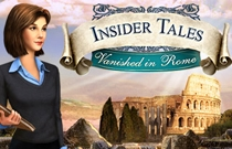 Download en speel Insider Tales: Vanished in Rome