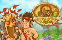Download and play Island Tribe 4
