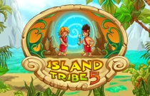 Download en speel Island Tribe 5Online