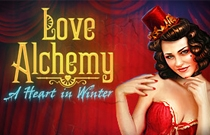 Download and play Love Alchemy: A Heart In Winter