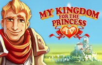 Download en speel My Kingdom for the Princess 4